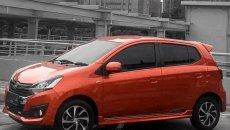 Review Daihatsu Ayla 1.2 R AT Deluxe 2017 : LCGC Masih Relevan Di Tahun Ini