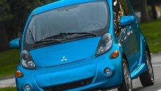 Review Mitsubishi i-MiEV 2010: Kendaraan Listrik Perdana Yang Penjualannya Dilakukan Secara Massal