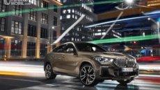 BMW Group Indonesia Luncurkan BMW X6 Generasi Terbaru, Ini Speknya