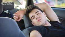 Ingin Tidur Di Dalam Mobil, Terdapat Beberapa Hal Perlu Diperhatikan