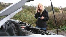 Begini Tips Mengatasi Mobil Mogok Untuk Perempuan