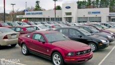 Banyak Orang Beli Kendaraan Second, Ini Alasan Membeli Mobil Bekas