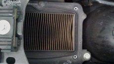 Mengenal Jenis Bahan Filter Udara Mobil & Proses Pembersihan