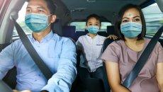 Jadilah Penumpang Mobil Yang Baik Untuk Meningkatkan Keselamatan Di Jalan