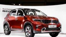 Review Kia Sonet 2020: Mobil SUV Kompak Agresif Dengan Fitur Mumpuni