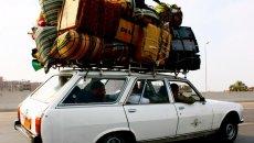 Beberapa Resiko Membawa Barang Berlebih Dengan Mobil