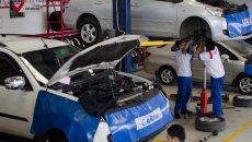 Mengetahui Perbedaan Overhaul Dan Tune Up Pada Kendaraan