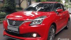 Spesifikasi Mobil Suzuki Baleno Hatchback AT 2018 : Cocok Untuk Kendaraan Keluarga