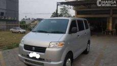 Spesifikasi Mobil Suzuki APV Arena 2018: Sebuah Minivan Nyaman Untuk Keluarga