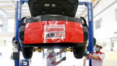 Penyebab Mesin Mobil Loyo Baru Dipakai 5 Tahun