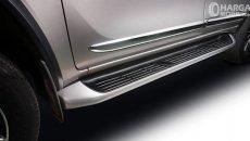 Beberapa Aksesoris Mobil Toyota Yang Dapat Dipasangkan Pada Kijang Innova & Fortuner