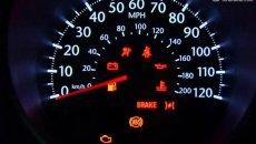 Lampu Indikator Airbag Menyala, Berikut Beberapa Penyebab Yang Bisa Terjadi