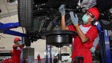 Jangan Lupa, Ada Resiko Mobil Jarang Servis Berkala Perlu Diperhatikan