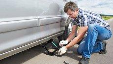 Beberapa Hal Yang Perlu Diperhatikan Saat Mendongkrak Mobil
