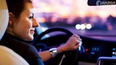 Beberapa Sifat Positif Saat Mengemudi Mobil Yang Perlu Diterapkan