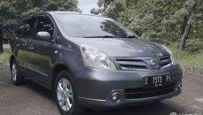 Spesifikasi Mobil Nissan Grand Livina XV 2012: Temani Perjalanan Bersama Keluarga