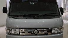 Spesifikasi Suzuki New Carry Minibus 2020: Kabin Lega Body Mobil Dirakit Oleh Karoseri
