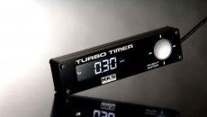 Melihat Fungsi Turbo Timer Pada Mobil Dengan Mesin Turbocharger
