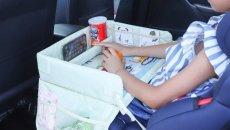 Membuat Anak Merasa Nyaman Di Mobil Selama Perjalanan Itu Perlu, Begini Caranya