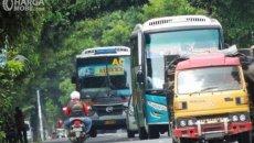 Tips Mengemudi Mobil Truk Dan Bus Saat Perjalanan Jauh