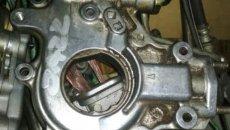 Mengenal Beberapa Jenis Dan Komponen Pompa Oli Mobil