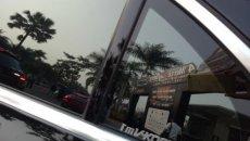 Benarkah Penggunaan Kaca Film Bisa Buat Hemat Mobil Listrik?