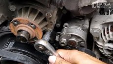 Ciri-Ciri Kerusakan Dan Fungsi Water Pump Mobil