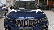Spesifikasi BMW X5 xDrive40i 2021 : Mobil Dengan Performa Dan Fitur Yang Mumpuni
