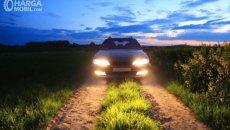 Beberapa Jenis Lampu Mobil Terbaru, Komponen Pencahayaan Pada Kendaraan