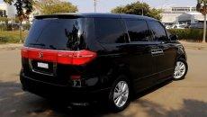 Spesifikasi Mobil Honda Elysion Prestige 2008 : MPV Mewah Nyaman Dengan Kabin Lega