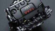 Mengenal VVT-I Pada Mesin Mobil, Fungsi Dan Cara Kerjanya