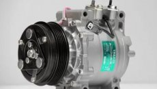 Mengetahui Cara Untuk Pengisian Oli Kompresor AC Mobil