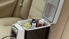 Berbuka Di Dalam Mobil, Ini Dia Beberapa Tempat Menyimpan Makanan Di Dalam Mobil