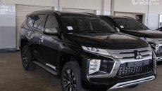 Spesifikasi Mitsubishi Pajero Sport Dakar Ultimate 4x4 2021 : Fitur Lengkap Kenyamanan Sampai Baris Ketiga