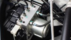 Mengetahui Beberapa Komponen ABS Pada Mobil