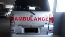 Jangan Menghalangi Mobil Ambulans Saat Berkendara Di Jalan, Ada Sanksinya Lho!