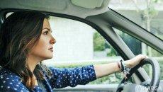 Ini Dia Beberapa Kondisi Tak Disukai Pengemudi Wanita Ketika DI Jalan