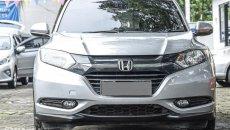 Spesifikasi Mobil Honda HR-V E CVT 2015 : Compact SUV Nyaman Dan Akomodasi Mumpuni