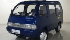 Spesifikasi Suzuki Carry Futura 1.6 GRV 1999 : Mobil Lawas Dengan Double Blower