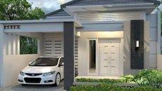 Pertimbangan Memilih Posisi Parkir Mobil Di Garasi Rumah