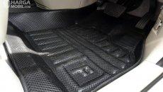 Beberapa Tips Memilih Karpet Mobil Agar Tidak Kecewa