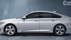 Beberapa Fitur Pada Teknologi Honda Sensing Pada Mobil Honda