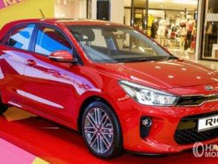 Review KIA Rio 2017: Mobil City Car Tampilan Sporty Yang Cukup Populer Di Indonesia