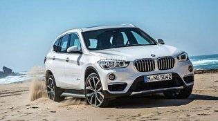 Harga BMW X1 2016 Di Indonesia, Review Dan Spesifikasi Lengkap