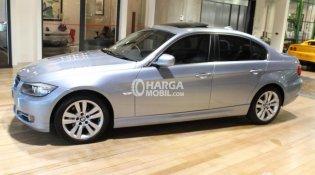 Harga BMW 320i 2010, Spesifikasi Dan Review Lengkap
