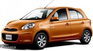 Review Nissan March 2016, Spesifikasi Dan Harga Lengkap