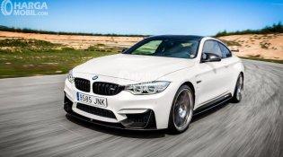 Review BMW M4 2017, Spesifikasi Dan Harga Lengkap