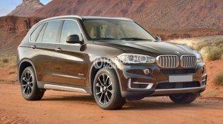 Review BMW X5 2016 Indonesia, Spesifikasi Dan Harga Lengkap