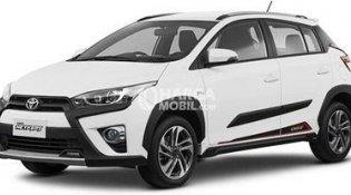 Review Toyota Yaris 2016