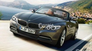Review All New BMW Z4 2016